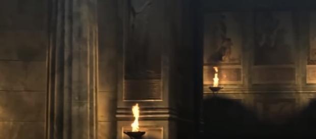 'Titan Quest' trailer image. - [GOG.com / YouTube screencap]