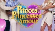 AUDIENCE - Les Princes et Les Princesses de l'Amour : Bide ou Carton ?