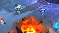 'Snowdown Showdown' is almost back to 'League of Legends'