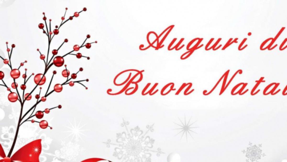 Auguri Di Buon Natale 2017 Le Migliori Frasi Da Inviare Come