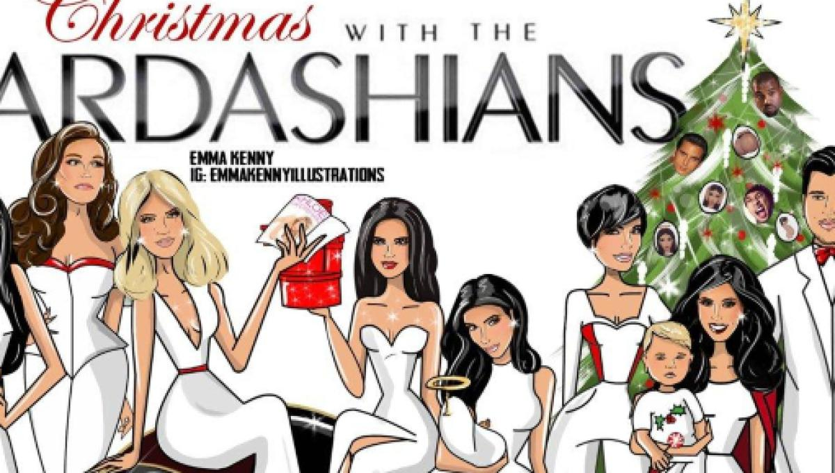 What are the Kardashians planning for \'Christmas Card\' this year?