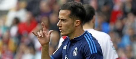Sports Universe: Rayo Vallecano 2-3 Real Madrid: El príncipe al ... - blogspot.com
