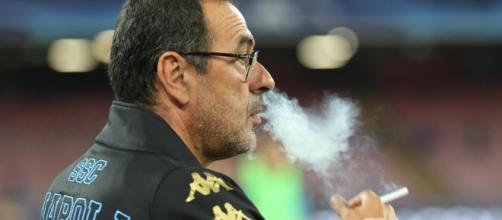 Calciomercato Napoli Ounas Giaccherini - corrieredellosport.it