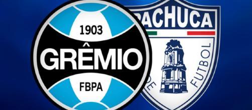 Confronto entre Grêmio x Pachuca vai ter a transmissão da Globo, SporTV e Fox Sports (Reprodução)