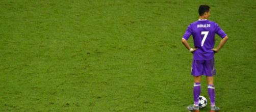 Cristiano Ronaldo quiere un acuerdo que le permita irse del Real Madrid