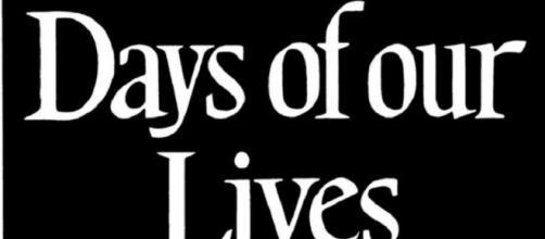 'Days of our Lives' logo. (Image via NBC Universal)