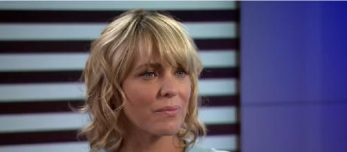'Days of our Lives' star Arianne Zucker. (Image via Today Show/YouTube Screengrab)