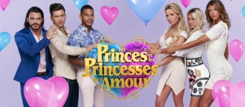 Des audiences en hausse pour Les Princes et Les Princesses de l'Amour sur W9 !