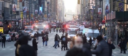 Explosion : Le terrorisme frappe à nouveau New York