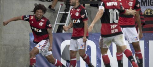 Flamengo perde o título da Sul-Americana no Maracanã