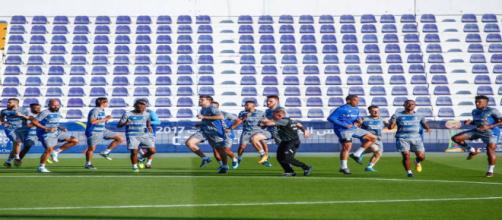 Grêmio está pronto para o Mundial