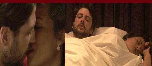 Hernando e Lucia fanno l amore