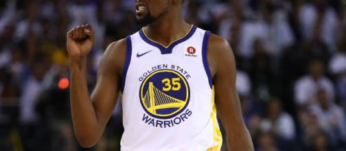 Kevin Durant focused on defense, wouldn't 'mind getting dunked on ... - sportingnews.com