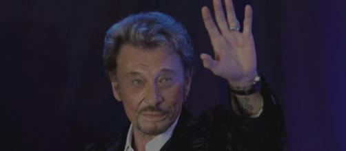 L'hommage d'Emmanuel Macron à Johnny Hallyday - lefigaro.fr
