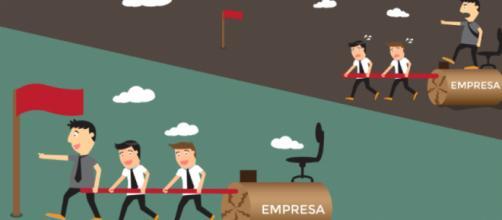 Líder contra jefe: un debate sobre la jerarquía empresarial