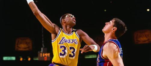 NBA: El número 33, ¿el mejor de la NBA? - AS.com - as.com
