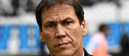 OM: « Njie sera sanctionné », annonce Rudi Garcia - bfmtv.com