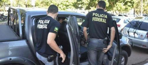 Polícia Federal prendeu Francisco Neto na Operação Eficiência