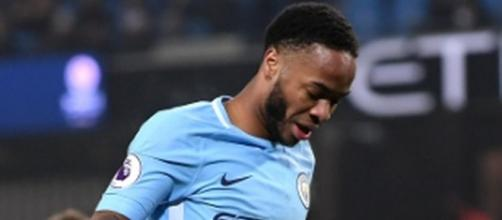 Raheem Sterling 'racially abused and attacked' ahead of two-goal ... - mirror.co.uk