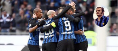 Sandro Mazzola non ha dubbi: 'Inter da scudetto'