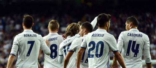 SEE LIST: Real Madrid Unveils UEFA Champions League Squad Against ... - okay.ng