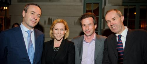 Senator Kristen Gillibrand. [Image Via Flickr.com / Financial Times]