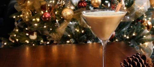 Two Easy Rum Eggnog Recipes for Christmas - thespruce.com