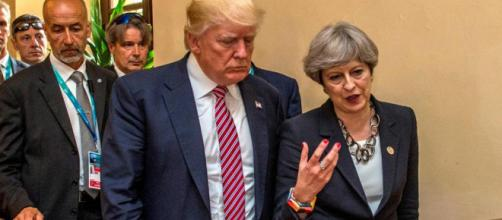 When will Donald Trump visit the UK, will it still be a State ... - thesun.co.uk