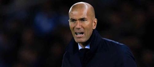 Zidane está preparado para o pior cenário
