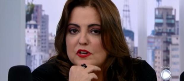 Apos sair do R7, Fabiola Reipert passou a ganhar bem mais