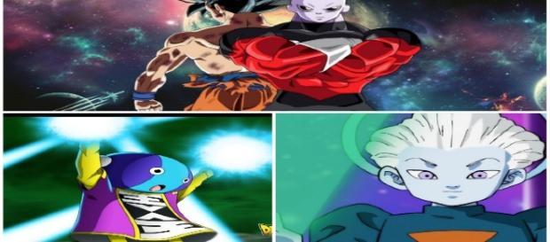 Der wahre Villain des DBS-Tournament of Power - otakukart.com