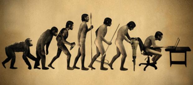 Espécie humana já atingiu seu maior potencial biológico há três décadas. Foto: Reprodução.