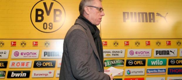 Für ein halbes Jahr | So viel kassiert Stöger für sein BVB ... - bild.de