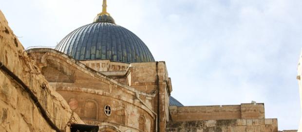 Jerusalem - Image credit - CCO Public Domain | Pixabay