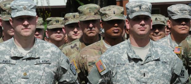 Le Pentagone autorise les transgenres dans l'armée américaine