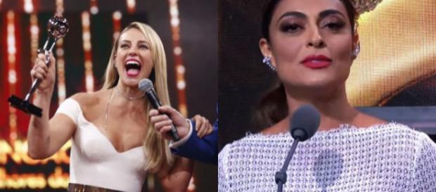 Reação de Juliana nas redes sociais após perder o prêmio de 'Melhores do Ano' está dando o que falar na web