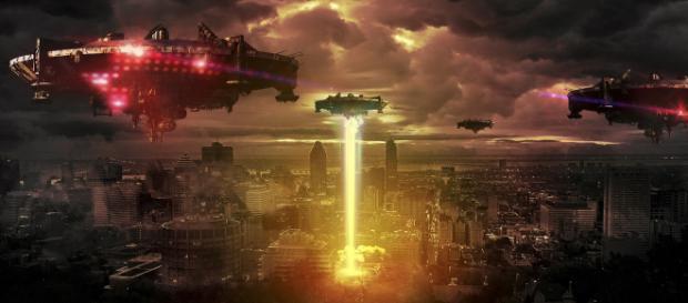 Ufólogos aguardam grande invasão alienígena para o mês de dezembro. (Foto: Pixabay)
