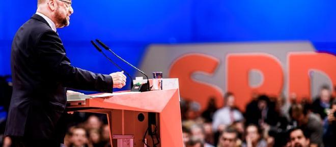 KoKo oder GroKo: Die SPD sucht eine Alternative