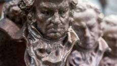 Anunciadas las nominaciones para los premios Goya 2018