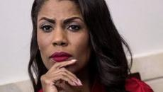 No one knows the real reason Omarosa Manigault Newman is leaving the White House