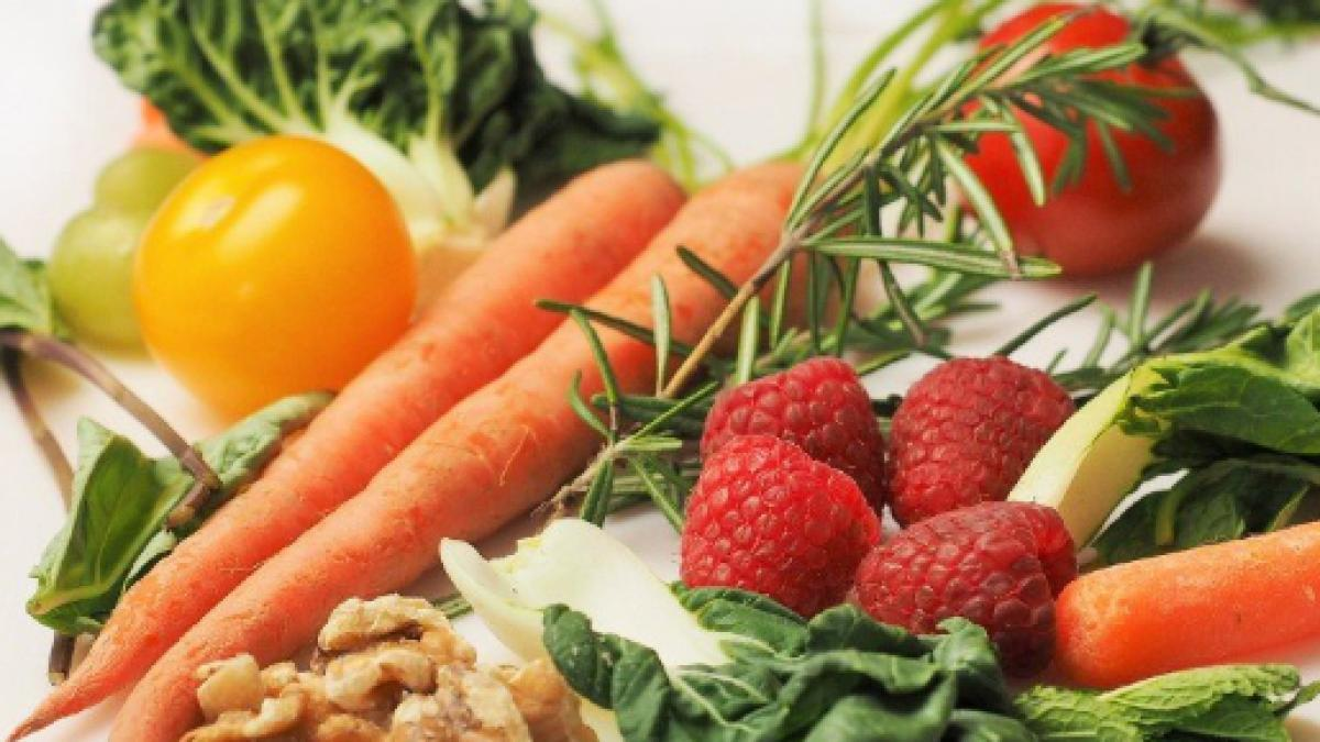 dieta disociada siete dias