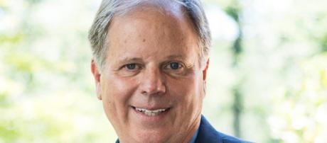 Jones wins Alabama election - Image credit - CCO   Wikimedia Commons