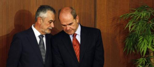 Anticorrupción avala el auto en el que el juez de los ERE procesa ... - infolibre.es