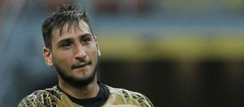 Após críticas da imprensa, agente ameaça tirar Donnaruma do Milan ... - pasionfutbol.com