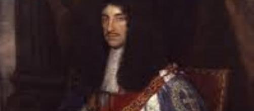 Charles II by John Michael Wright. en.wikipedia.org