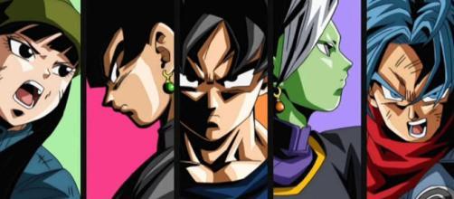 Dragon Ball Super, nuove puntate in Italiano da gennaio su italia 1
