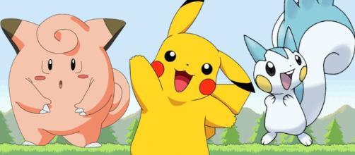 El cambio de Pikachu en la nueva película de Pokémon. - ecartelera.com