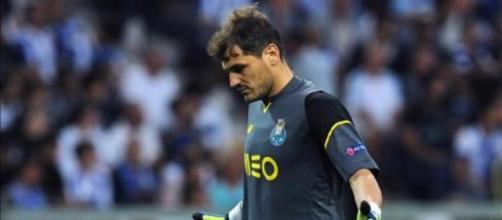 Casillas lo tiene decidido: se va del Oporto
