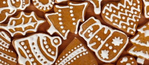 Enjoy some Gingerbread Cookies this Christmas. - [Image courtesy PublicDomainPictures on Pixabay]