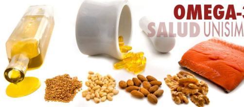 Muchos tratamientos, recetas y remedios para la salud utilizan Omega 3.- unisima.com